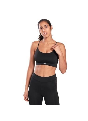 Reebok Workout Ready Low-Impact Trı Sporcu Sütyenı Siyah